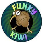 Logo - Funky Kiwi