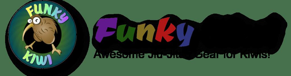 Header Banner - Funky Kiwi 2