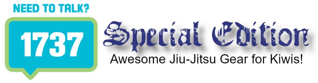 Banner Image for Special Edition Jiu-Jitsu Gear